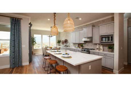 Kitchen-in-Plan 2-at-The Pointe at Somersett-in-Reno