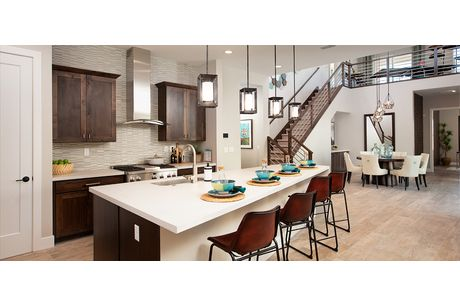 Kitchen-in-Plan 3-at-The Pointe at Somersett-in-Reno