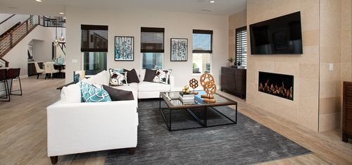 Greatroom-in-Plan 3-at-The Pointe at Somersett-in-Reno
