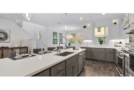 Kitchen-in-Plan 3-at-Enclave - Corte Madera-in-Corte Madera