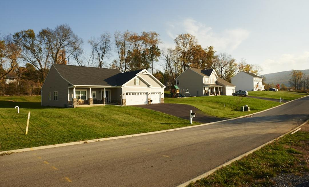 'Rolling Hills North' by S and A Homes in Altoona