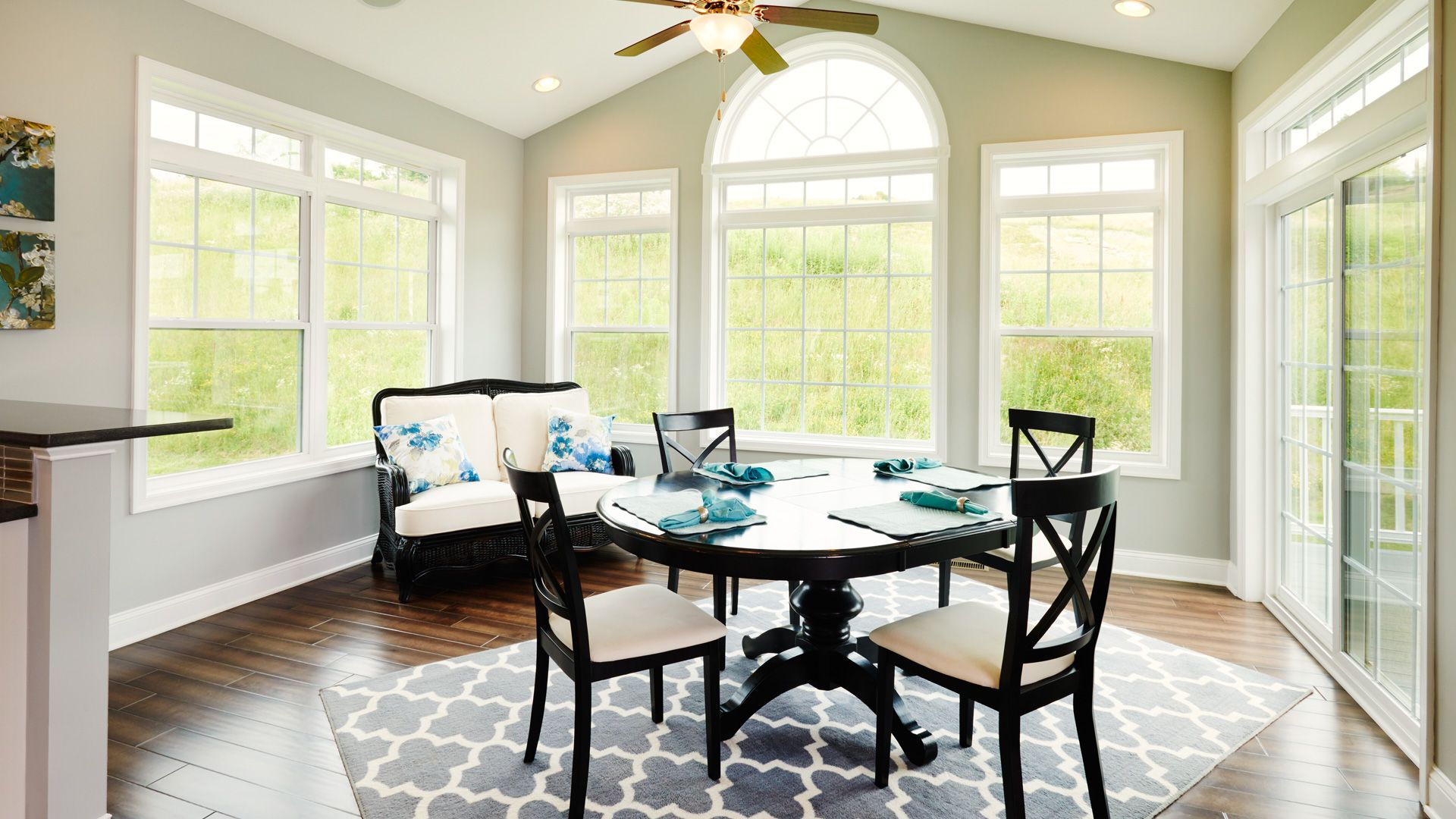 Kitchen featured in the Newport By S & A Homes in State College, PA