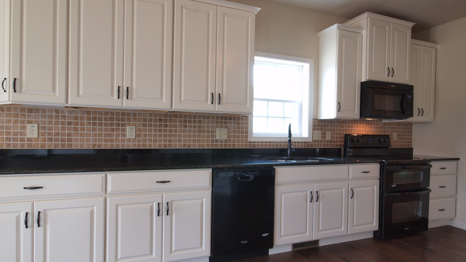 Kitchen featured in the Bayberry By S & A Homes in State College, PA