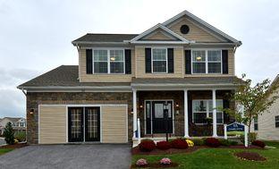 Charlotte - Edgewood Acres: Martinsburg, Pennsylvania - S & A Homes