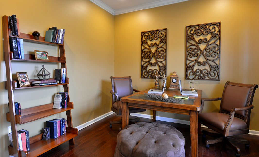 Living Area featured in the Charlotte By S & A Homes in Altoona, PA