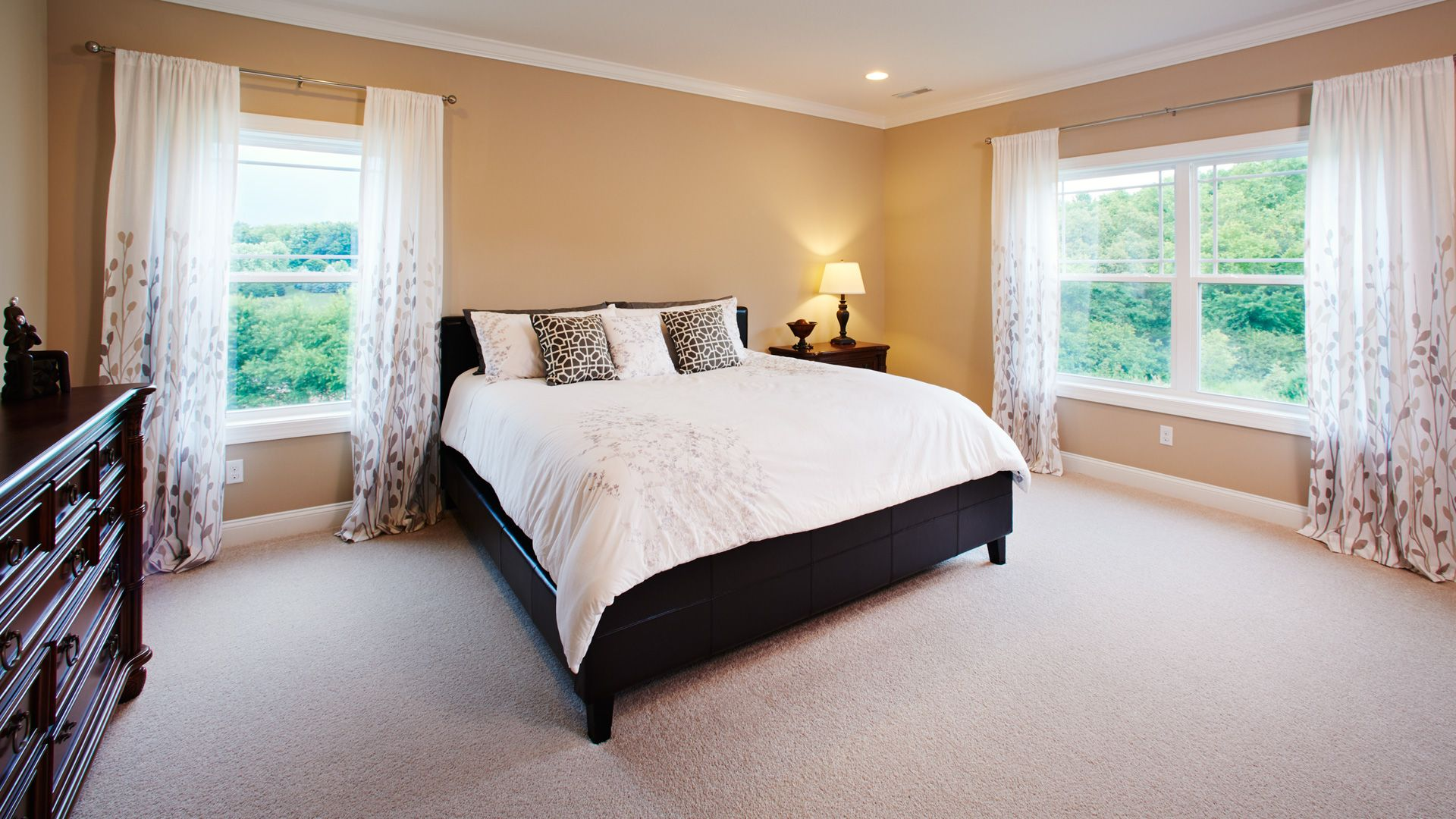 Bedroom featured in the Montgomery By S & A Homes in York, PA