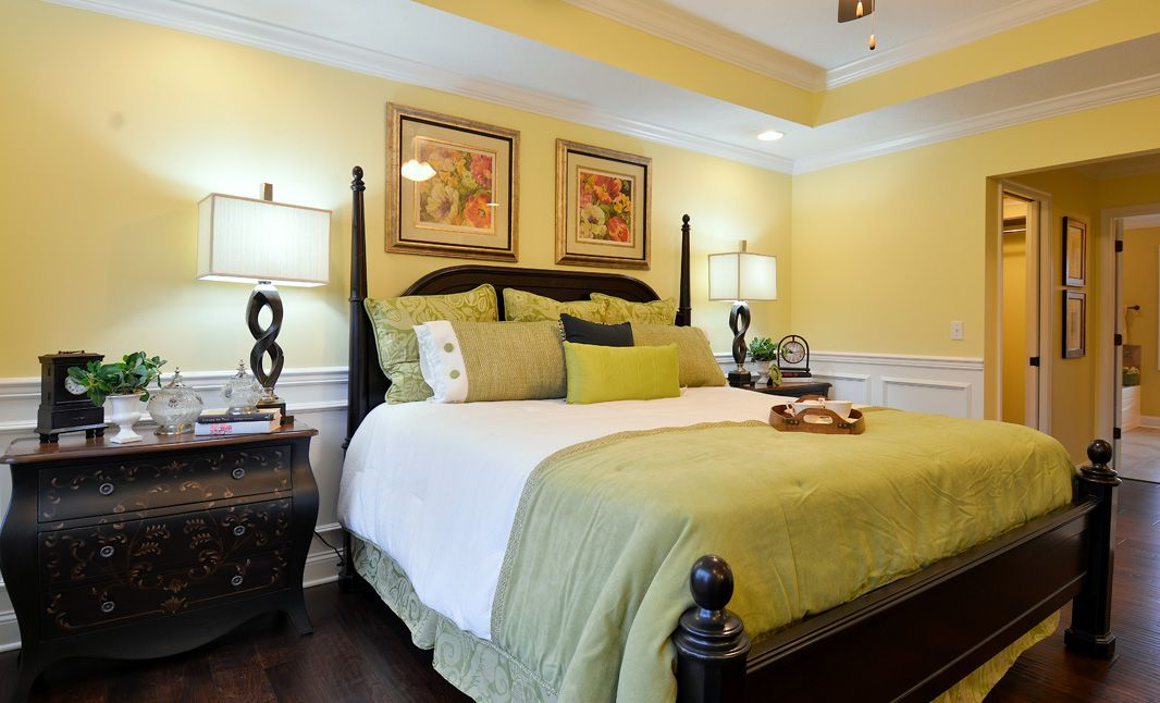 Bedroom featured in the Wyndham By S & A Homes in State College, PA