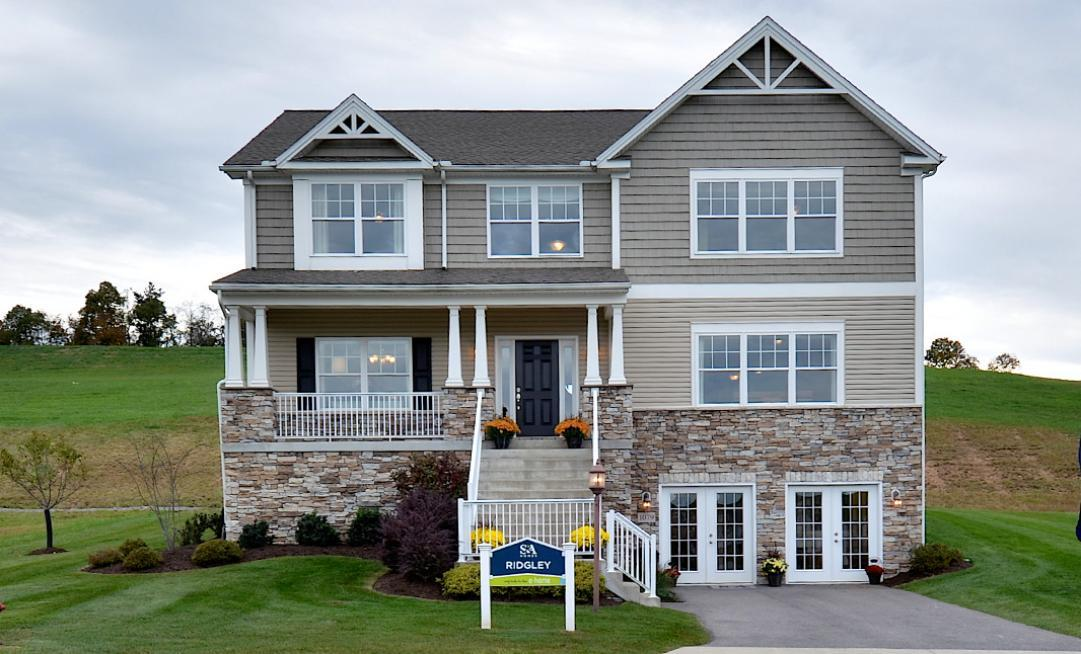 New Homes in Bellefonte PA 36