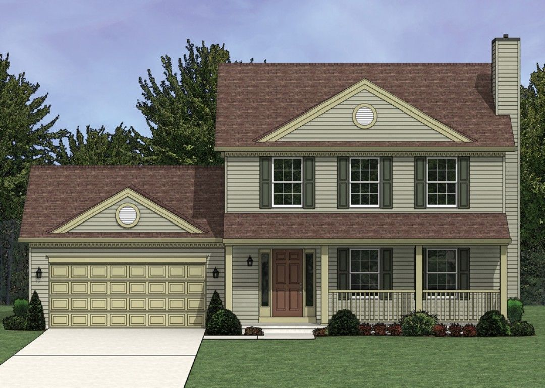 New home construction plans in state college pa view for Home builders state college pa