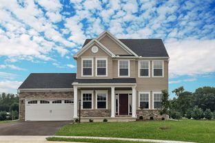 Brandywine - Chesterfield: Carlisle, Pennsylvania - S & A Homes