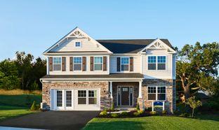 Dartmouth - Chesterfield: Carlisle, Pennsylvania - S & A Homes