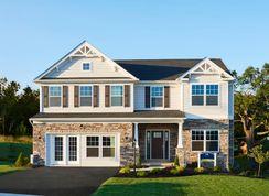 Dartmouth - Kingswood: Chambersburg, Pennsylvania - S & A Homes