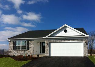 Elmcrest - Deerfield: Shippensburg, Pennsylvania - S & A Homes
