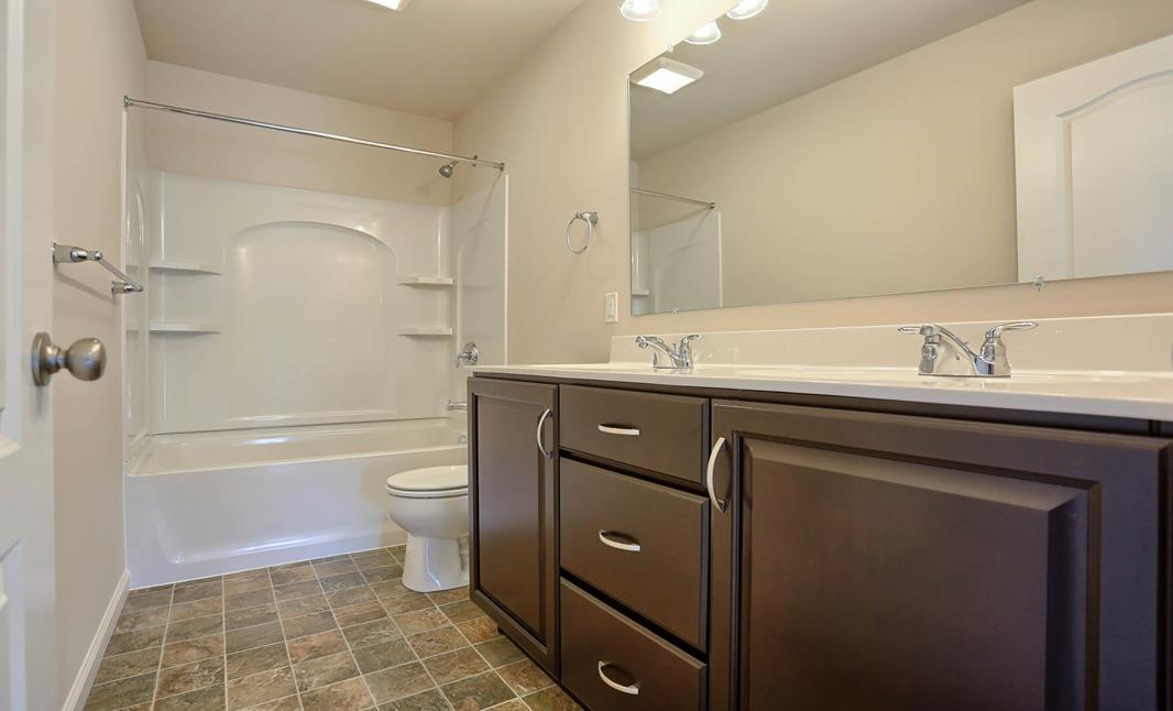 Bathroom featured in the Fairmont By S & A Homes in Harrisburg, PA