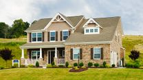 Chesterfield by S & A Homes in Harrisburg Pennsylvania