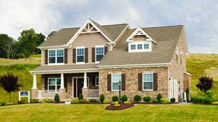 Newport - Chesterfield: Carlisle, Pennsylvania - S & A Homes