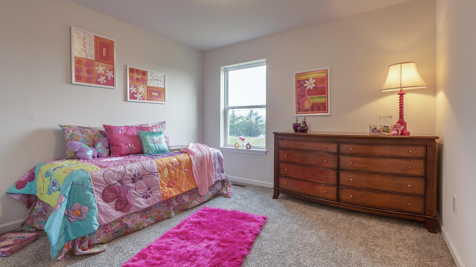 Bedroom featured in the Rosewood By S & A Homes in Altoona, PA