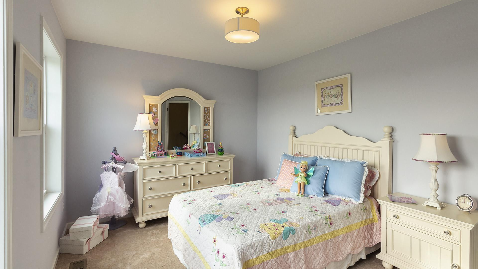 Bedroom featured in the Crestmont By S & A Homes in State College, PA