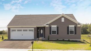 Hampshire - Deerfield: Shippensburg, Pennsylvania - S & A Homes