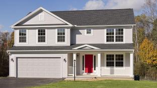 Greenwood - Rolling Hills North: Hollidaysburg, Pennsylvania - S & A Homes