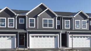 Woodfield - Grays Pointe: Port Matilda, Pennsylvania - S & A Homes