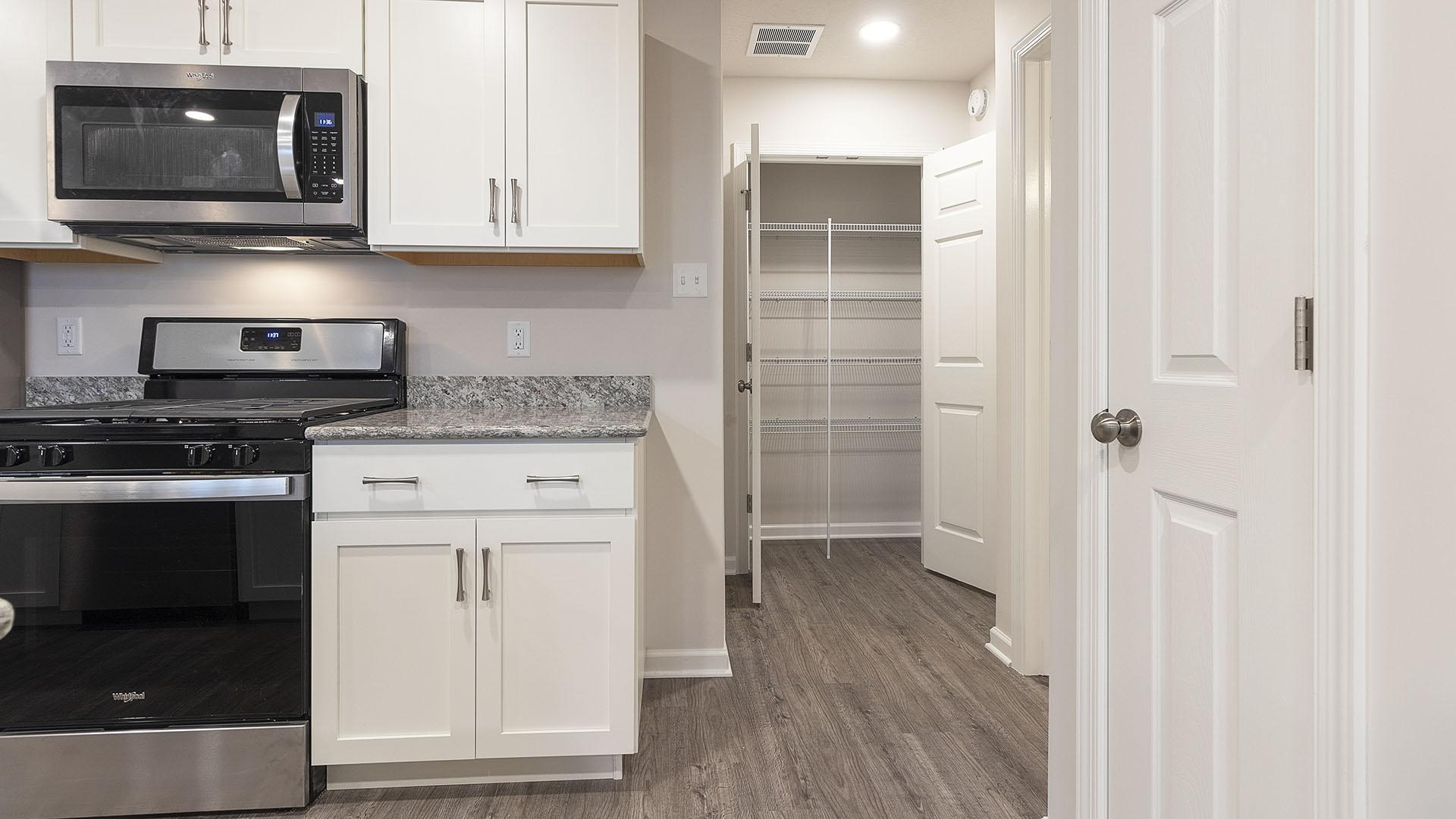 Kitchen featured in the Glynwood By S & A Homes in Altoona, PA