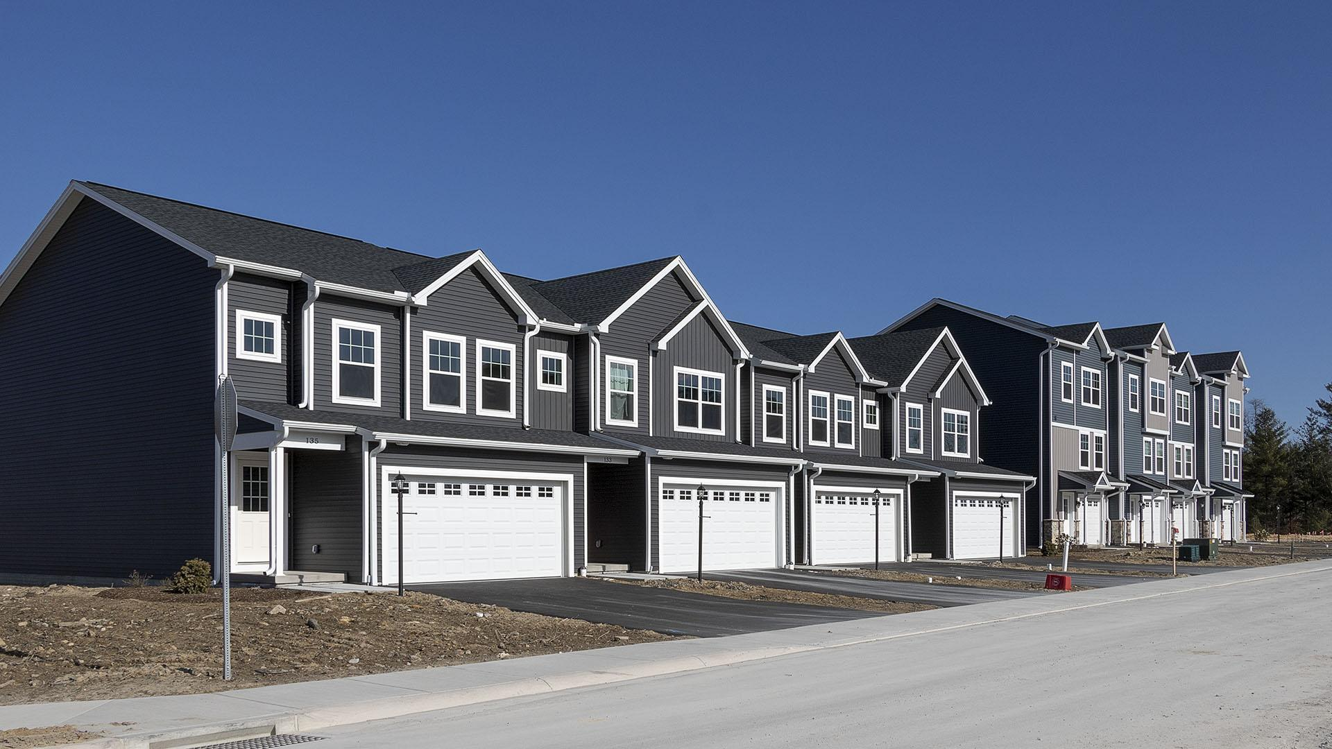 'Grays Pointe' by S and A Homes in State College