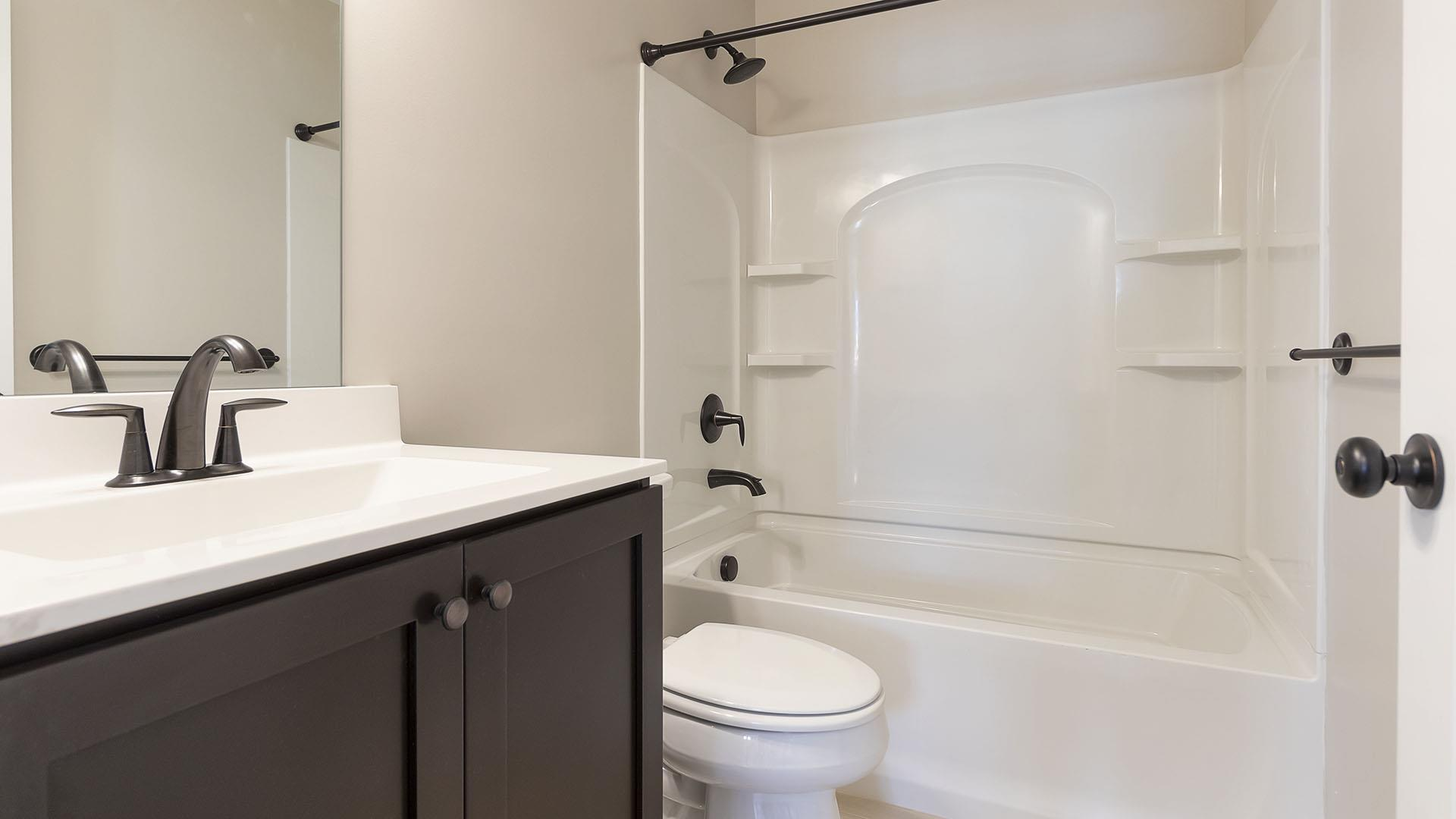 Bathroom featured in the Dartmouth By S & A Homes in State College, PA