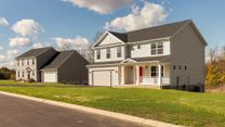 Rolling Hills North by S & A Homes in Altoona Pennsylvania