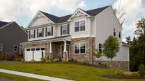Kingswood by S & A Homes in Harrisburg Pennsylvania