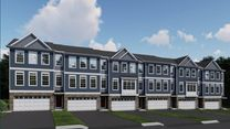 Canterbury Ridge by S & A Homes in State College Pennsylvania
