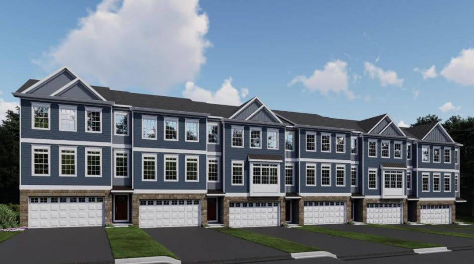 Exterior featured in the Alexandria By S & A Homes in State College, PA