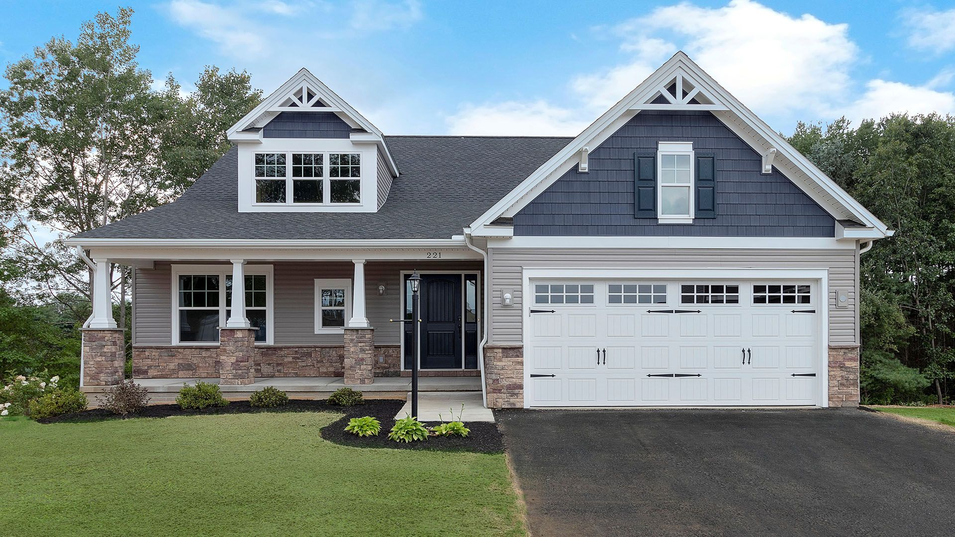 New Homes in Cumberland County, PA - 54 Communities