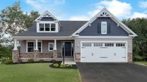 Deerfield by S & A Homes in Harrisburg Pennsylvania