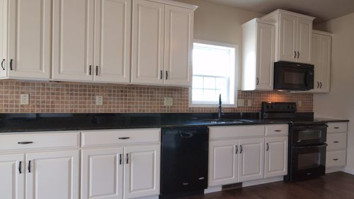 Kitchen-in-Bayberry-at-Eagle Rock-in-Fayetteville