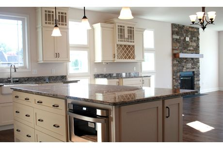 Kitchen-in-Chatham-at-Village at Canterbury-in-State College