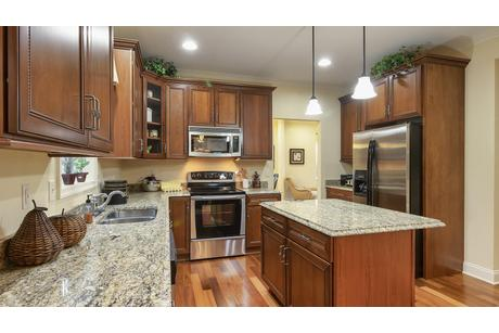 Kitchen-in-Amesbury-at-Rolling Hills North-in-Duncansville