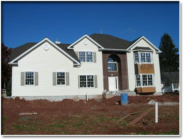 Colonial Square At Hillsborough by SMA Builders in Somerset County New Jersey