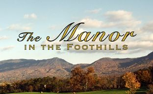 The Manor In The Foothills by SMITHBILT HOMES in Knoxville Tennessee