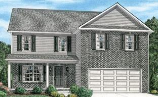 Ely Park by SMITHBILT HOMES in Knoxville Tennessee