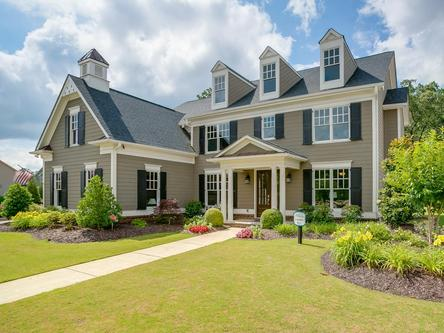 New Homes In Atlanta Ga New Home Source