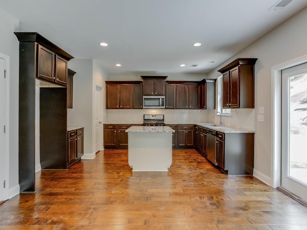 Kitchen-in-Millcreek-GL-at-Gates at Limestone Creek-in-Gainesville