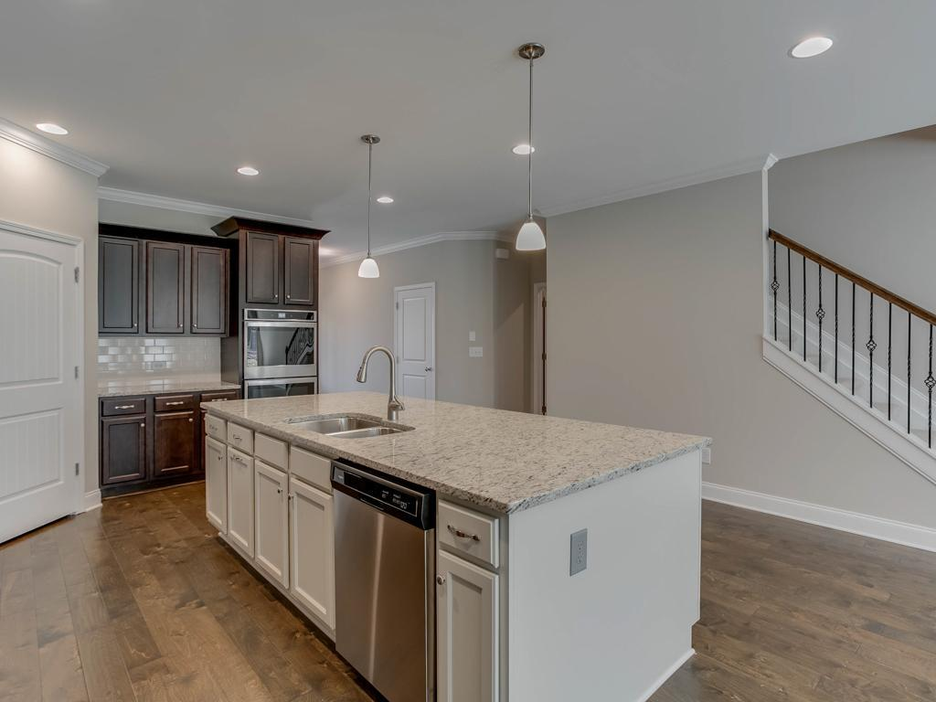 Kitchen-in-St. James-GL-at-Gates at Limestone Creek-in-Gainesville