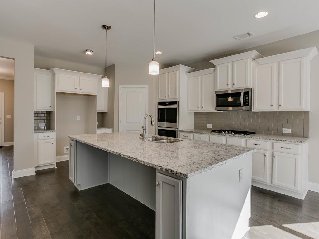 Kitchen-in-Sagecrest-GL-at-Gates at Limestone Creek-in-Gainesville
