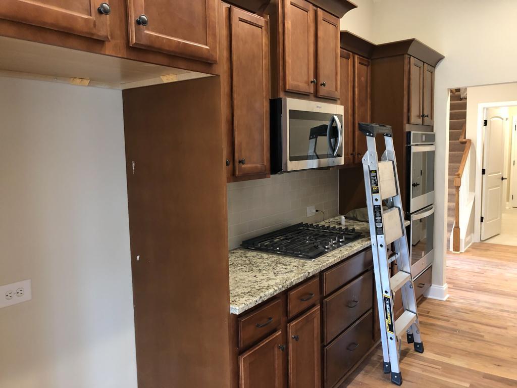 Kitchen-in-Woodridge-GL-at-Gates at Limestone Creek-in-Gainesville