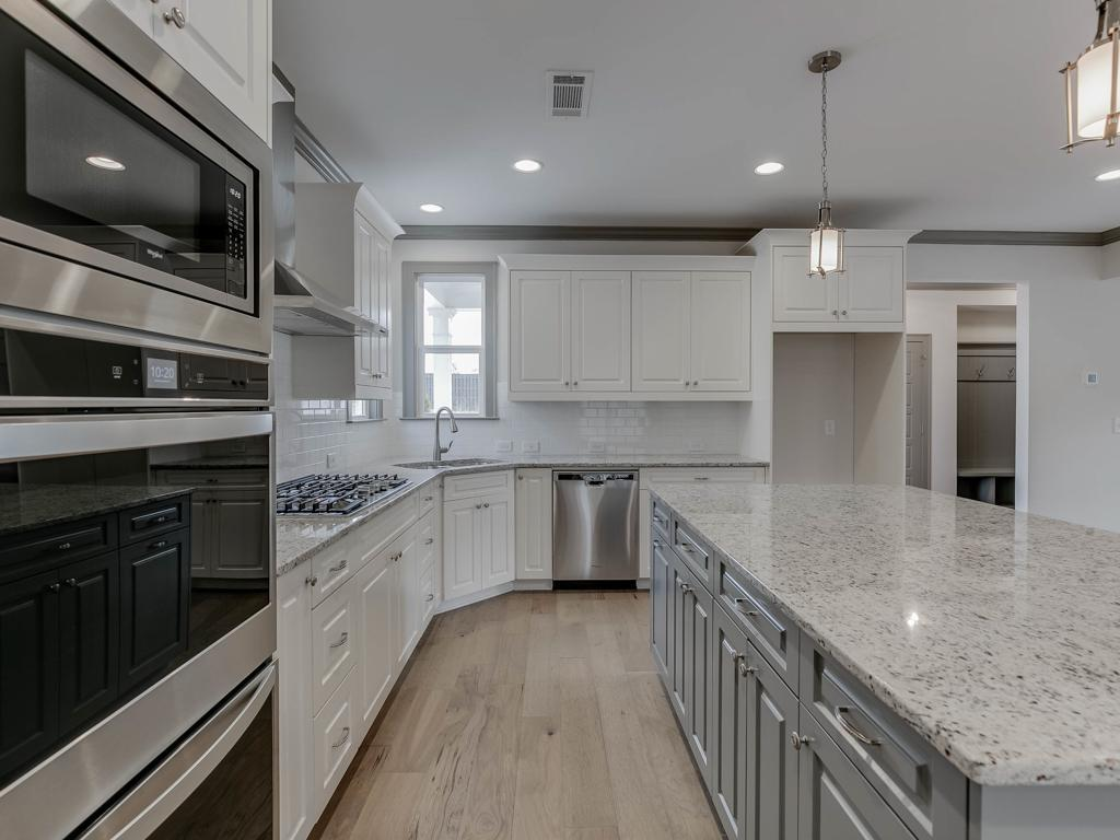 Kitchen-in-Milledge-LW-at-Lakewood-in-Athens