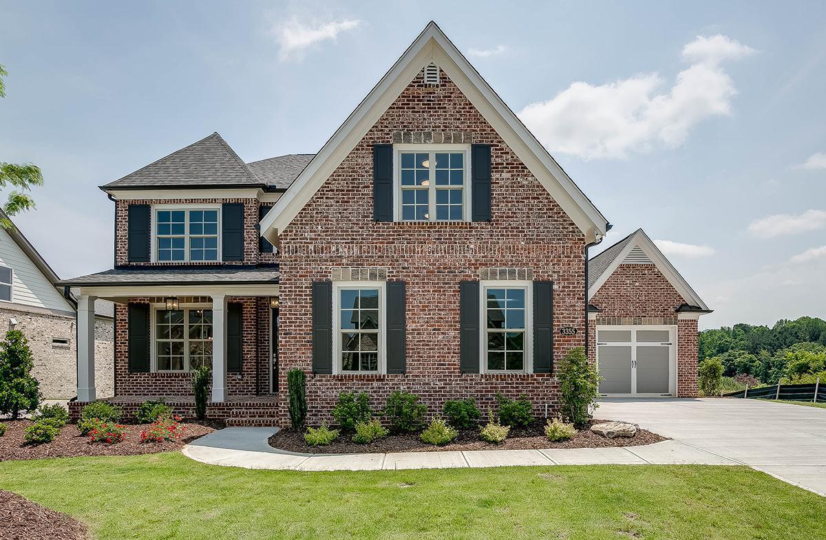 'Montebello' by SR Homes in Atlanta