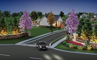 Stonewood by SR Homes in Athens Georgia