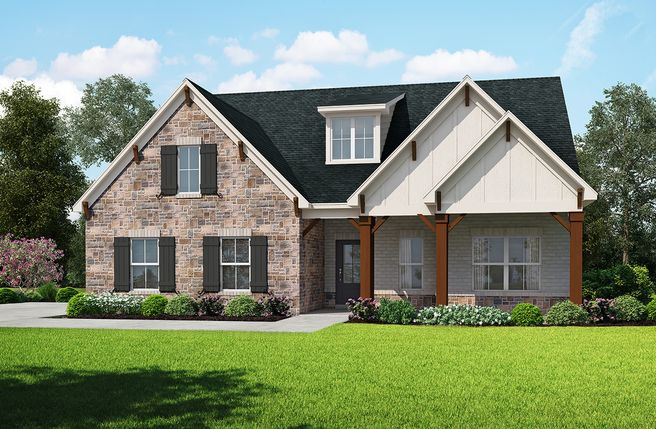 2300 Stone Road (Ryleigh at Stonewood)