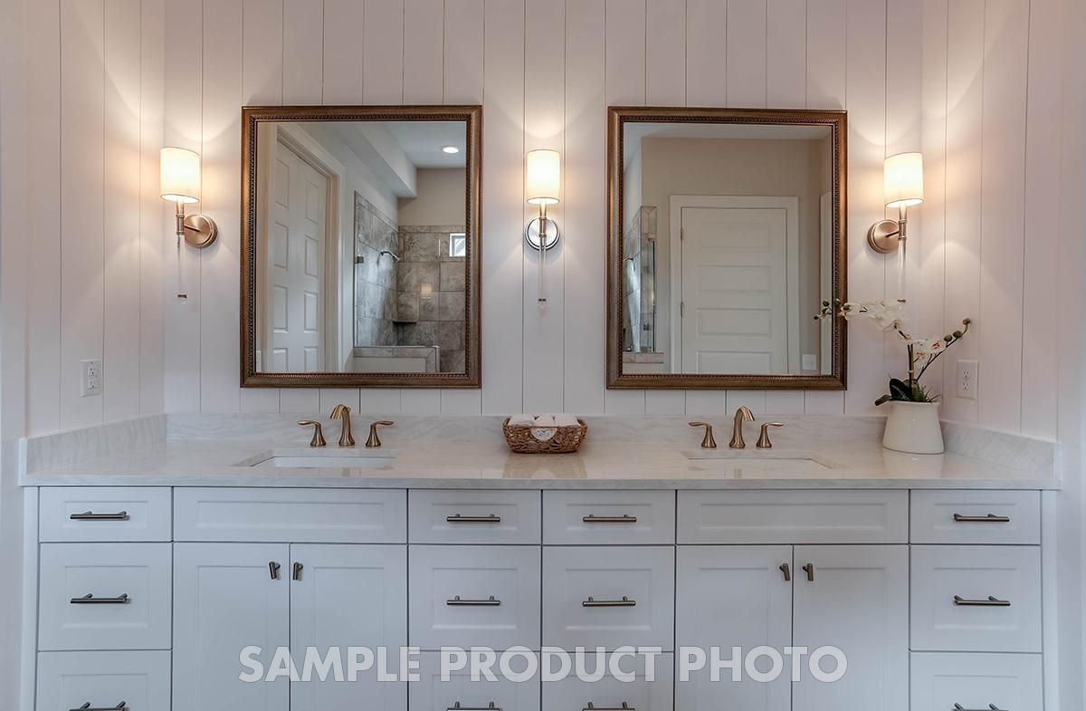 Bathroom featured in the Brooklyn at Stonewood By SR Homes in Athens, GA
